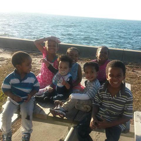lake babies